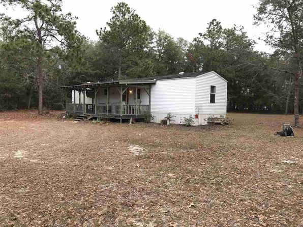 3 bed 1 bath Mobile / Manufactured at 902 Little Sycamore Rd Quincy, FL, 32351 is for sale at 53k - 1 of 11