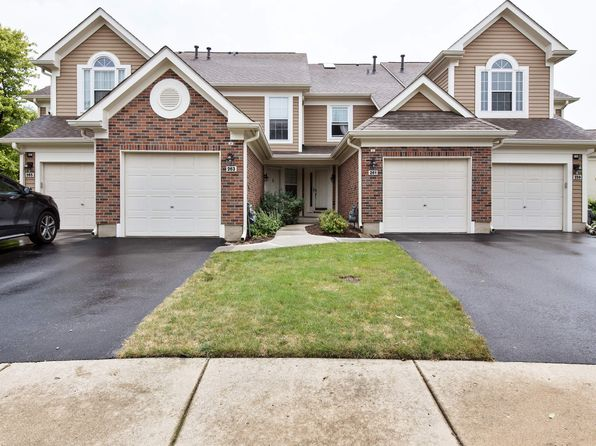 2 bed 3 bath Townhouse at 263 Cobblestone Ct Schaumburg, IL, 60173 is for sale at 235k - 1 of 15