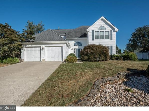 4 bed 3 bath Single Family at 19 Whitehaven Dr Lumberton, NJ, 08048 is for sale at 365k - 1 of 25