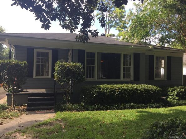 3 bed 2 bath Single Family at 3812 Greenway Pl Shreveport, LA, 71105 is for sale at 145k - 1 of 12