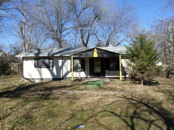 2 bed 1 bath Single Family at 401 S Sarah St Humansville, MO, 65674 is for sale at 18k - 1 of 6