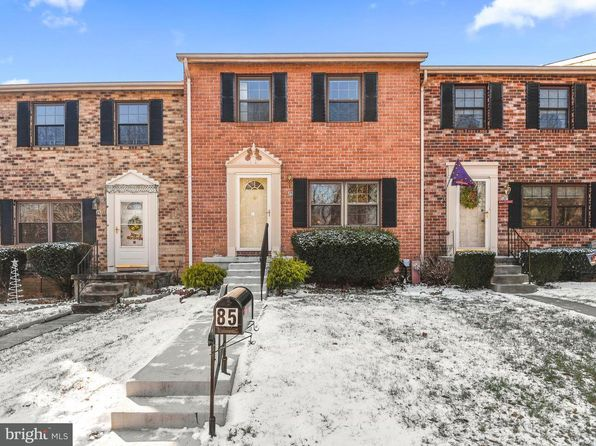 3 bed 4 bath Townhouse at 85 Heather Hill Rd Baltimore, MD, 21228 is for sale at 270k - 1 of 30
