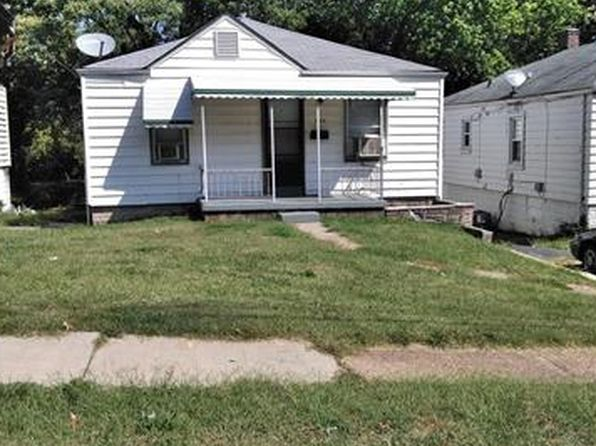 3 bed 1 bath Single Family at 7145 GARESCHE AVE SAINT LOUIS, MO, 63136 is for sale at 21k - 1 of 2