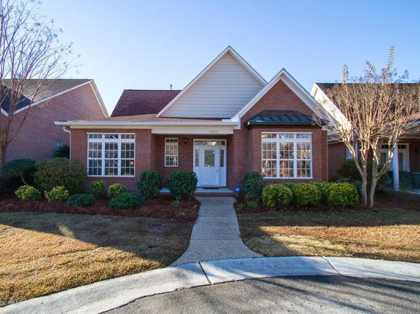 3 bed 4 bath Single Family at 1505 W Morning Dove Ct Wilmington, NC, 28403 is for sale at 417k - 1 of 38