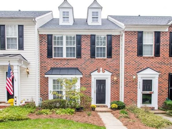 2 bed 3 bath Townhouse at 9410 Cadman Ct Cornelius, NC, 28031 is for sale at 167k - 1 of 20