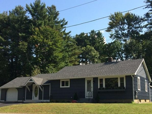 2 bed 1 bath Single Family at 41 Bellevue Dr Athol, MA, 01331 is for sale at 165k - 1 of 16