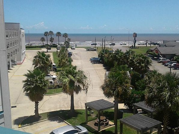 1 bed 1 bath Condo at 6100 Seawall Blvd Galveston, TX, 77551 is for sale at 89k - 1 of 6