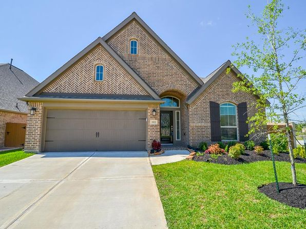 4 bed 3 bath Single Family at 3831 Ponderosa Peak Dr Spring, TX, 77386 is for sale at 286k - 1 of 32