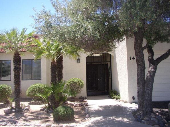 3 bed 2 bath Townhouse at 9350 E Speedway Blvd Tucson, AZ, 85710 is for sale at 158k - 1 of 24