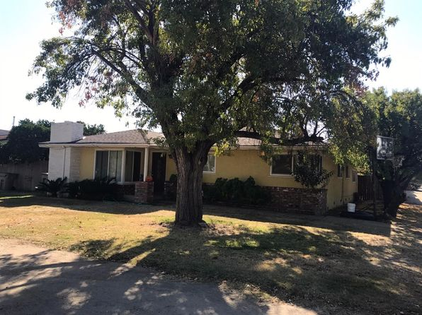 5 bed 1.75 bath Single Family at 4556 E Simpson Ave Fresno, CA, 93703 is for sale at 218k - google static map