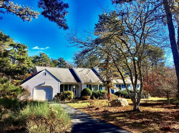 3 bed 2 bath Single Family at 26 Consodine Rd Brewster, MA, 02631 is for sale at 475k - 1 of 24