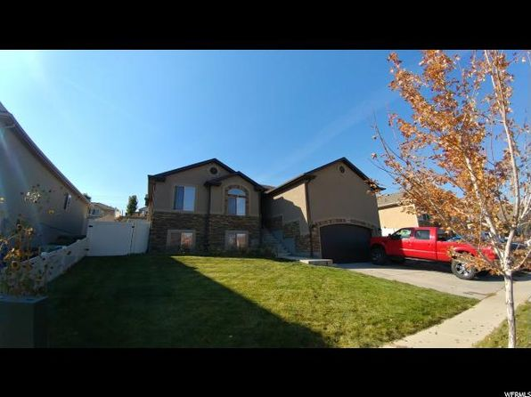 5 bed 3 bath Single Family at 6926 S Adventure Way West Jordan, UT, 84081 is for sale at 300k - 1 of 27
