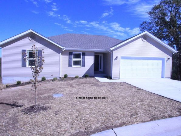 3 bed 2 bath Single Family at 200 Ponderosa Pine Ct Hollister, MO, 65672 is for sale at 155k - google static map