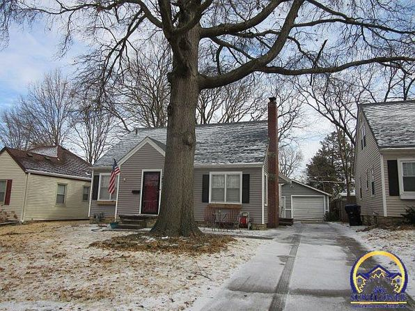 3 bed 2 bath Single Family at 1114 SE Wayne Ave Topeka, KS, 66604 is for sale at 90k - 1 of 23