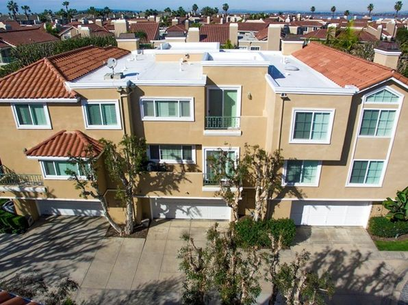 2 bed 3 bath Townhouse at 19395 Castlewood Cir Huntington Beach, CA, 92648 is for sale at 889k - 1 of 35