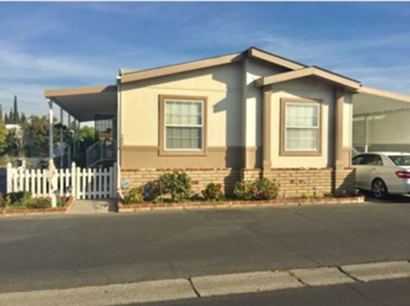 3 bed 2 bath Mobile / Manufactured at 209 Zion Way Santa Ana, CA, 92703 is for sale at 95k - 1 of 2