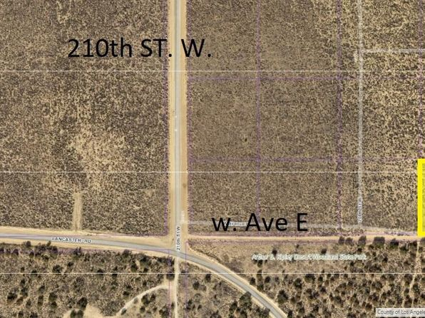 null bed null bath Vacant Land at 0 E Ave Vic 206 Stw Fairmont, CA, 93536 is for sale at 8k - 1 of 2