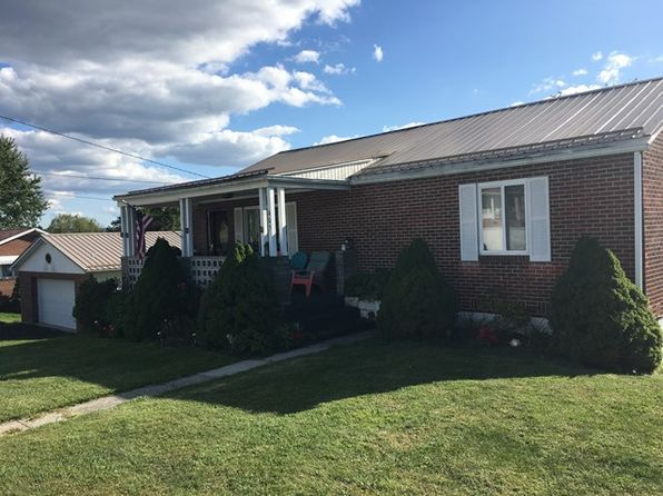 3 bed 1 bath Single Family at 405 Thornton Ave Princeton, WV, 24740 is for sale at 83k - 1 of 20