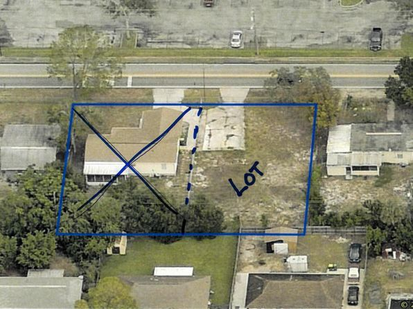 null bed null bath Vacant Land at 1627 Rosetine St Cocoa, FL, 32926 is for sale at 20k - google static map