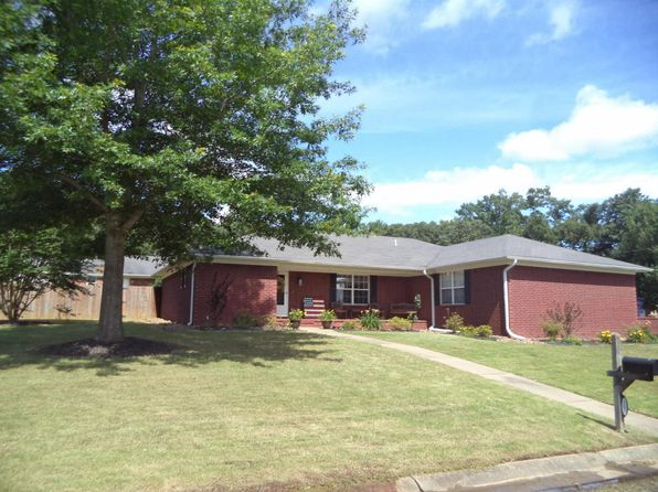 3 bed 2 bath Single Family at 121 Heathcoat Dr Pottsville, AR, 72858 is for sale at 155k - 1 of 20