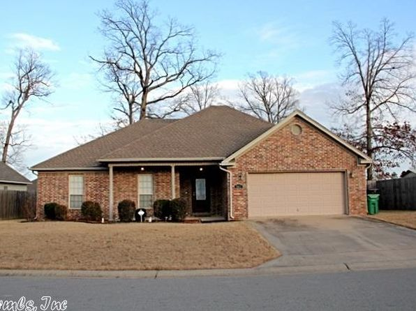 3 bed 2 bath Single Family at 3012 Falcon Crest Dr Alexander, AR, 72002 is for sale at 169k - 1 of 39