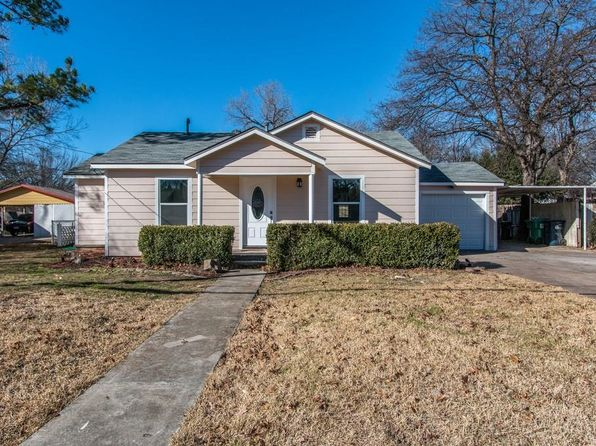 3 bed 2 bath Single Family at 1015 COIT ST DENTON, TX, 76201 is for sale at 220k - 1 of 28