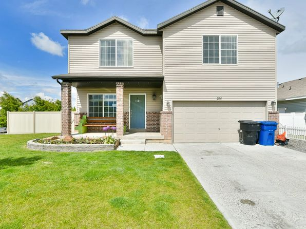 3 bed 3 bath Single Family at 274 S 1050 W Spanish Fork, UT, 84660 is for sale at 262k - 1 of 34