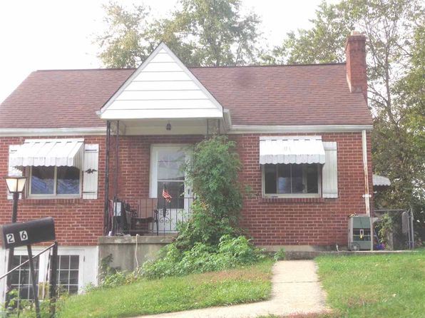 2 bed 1 bath Single Family at 216 Lytle Ave Erlanger, KY, 41018 is for sale at 80k - 1 of 2