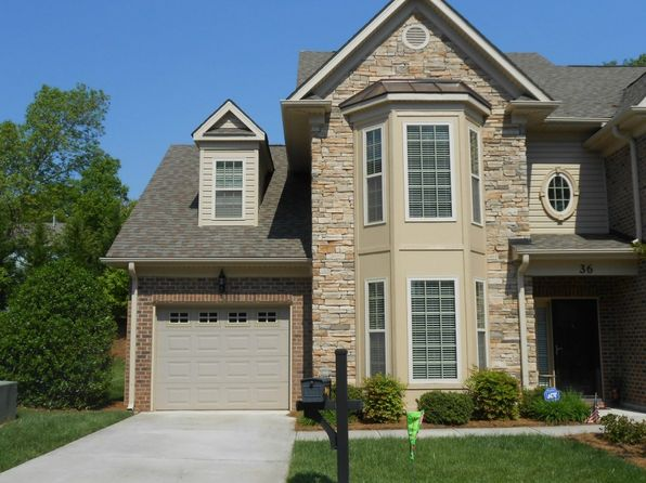 2 bed 3 bath Townhouse at 36 Cherine Way Greensboro, NC, 27410 is for sale at 239k - google static map