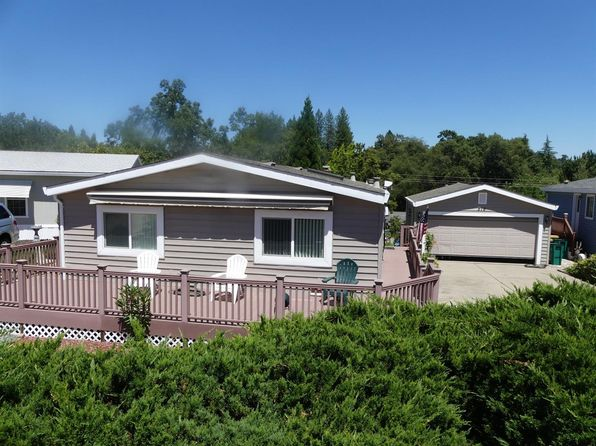 2 bed 2 bath Mobile / Manufactured at 4390 Patterson Dr Diamond Springs, CA, 95619 is for sale at 185k - 1 of 13