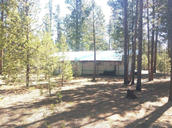 2 bed 1 bath Single Family at 50784 S Fawn Dr La Pine, OR, 97739 is for sale at 90k - 1 of 23