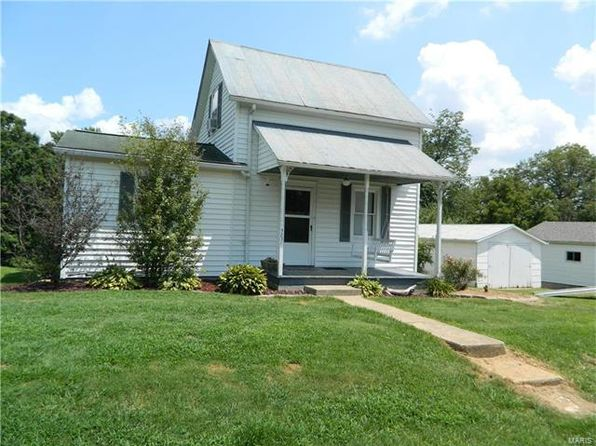 2 bed 1 bath Single Family at 5831 Main St Frohna, MO, 63748 is for sale at 68k - 1 of 19