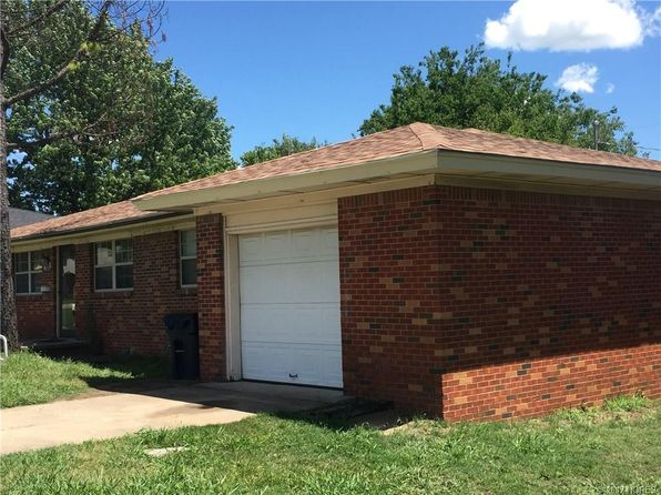 4 bed 2 bath Single Family at 915 W 22nd St Ada, OK, 74820 is for sale at 120k - 1 of 8