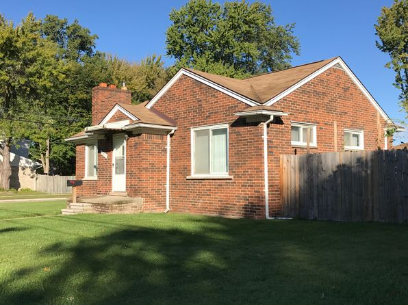 4 bed 2 bath Single Family at 746 W Parker Ave Madison Heights, MI, 48071 is for sale at 195k - 1 of 28