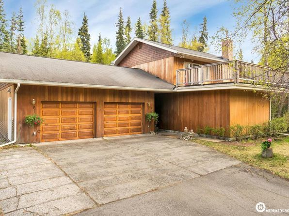 4 bed 2.75 bath Single Family at 4920 E 104th Ave Anchorage, AK, 99507 is for sale at 529k - 1 of 58