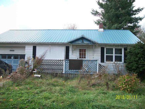 3 bed 1 bath Single Family at 1 Harrington Ct Potsdam, NY, 13676 is for sale at 59k - google static map