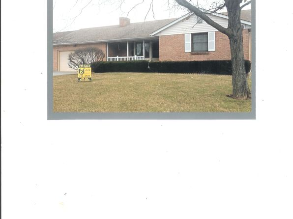 3 bed 2 bath Single Family at 1507 N Breiel Blvd Middletown, OH, 45042 is for sale at 180k - google static map