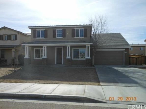 5 bed 3 bath Single Family at 11187 Hyattsville St Adelanto, CA, 92301 is for sale at 270k - 1 of 3