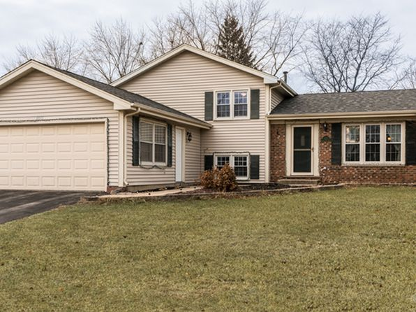 4 bed 3 bath Single Family at 1375 Coral Reef Way Lake Zurich, IL, 60047 is for sale at 299k - 1 of 19