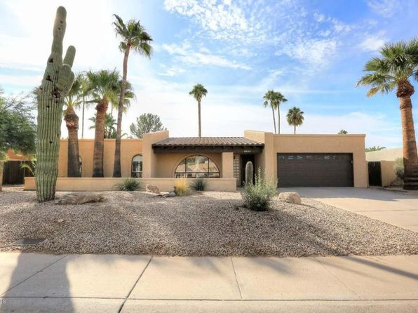 4 bed 2 bath Single Family at 6935 E Sheena Dr Scottsdale, AZ, 85254 is for sale at 450k - 1 of 33
