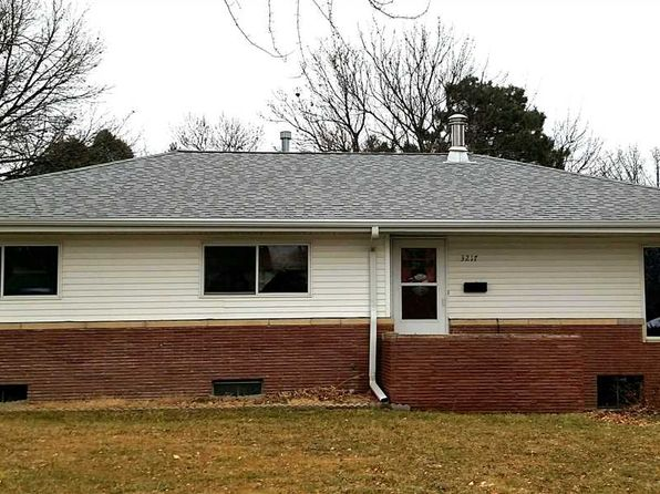 5 bed 2 bath Single Family at 3217 10th Ave Kearney, NE, 68845 is for sale at 180k - 1 of 8