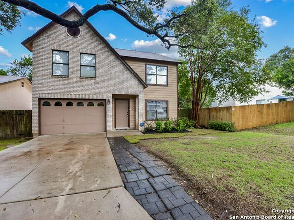 4 bed 3 bath Single Family at 7330 Hunters Raven San Antonio, TX, 78249 is for sale at 190k - 1 of 25