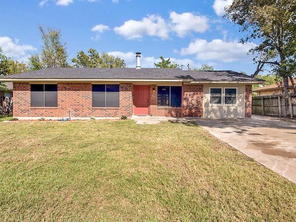 3 bed 2 bath Single Family at 2909 Louisiana Ave Bryan, TX, 77803 is for sale at 160k - 1 of 15