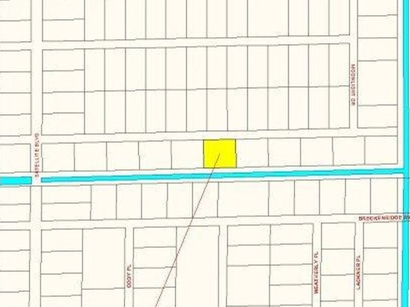 null bed null bath Vacant Land at 6695 Missile Cocoa, FL, 32926 is for sale at 60k - google static map