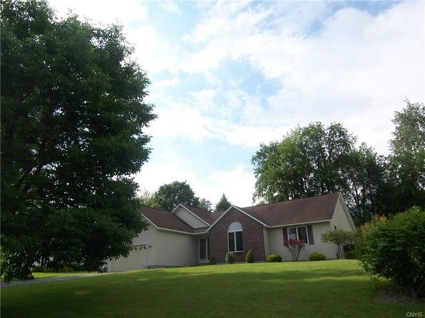 3 bed 2 bath Single Family at 103 Morgan Ln Oneida, NY, 13421 is for sale at 190k - 1 of 25