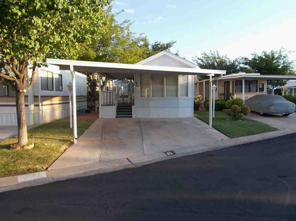 1 bed 1 bath Mobile / Manufactured at 150 N 3050 E St George, UT, 84790 is for sale at 50k - 1 of 14