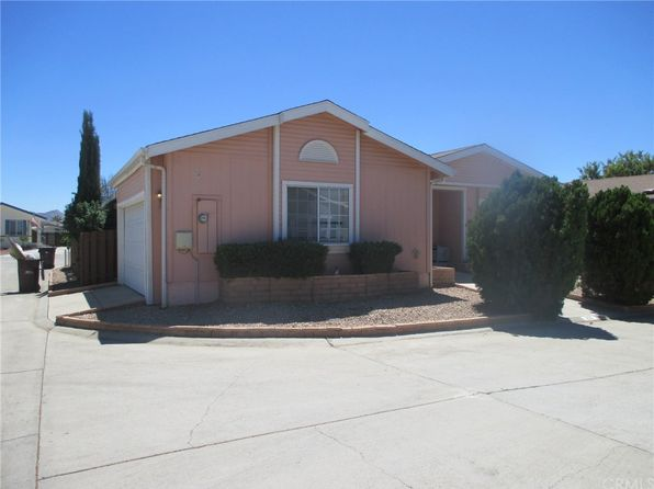 2 bed 2 bath Mobile / Manufactured at 27250 Murrieta Rd Menifee, CA, 92586 is for sale at 61k - 1 of 20