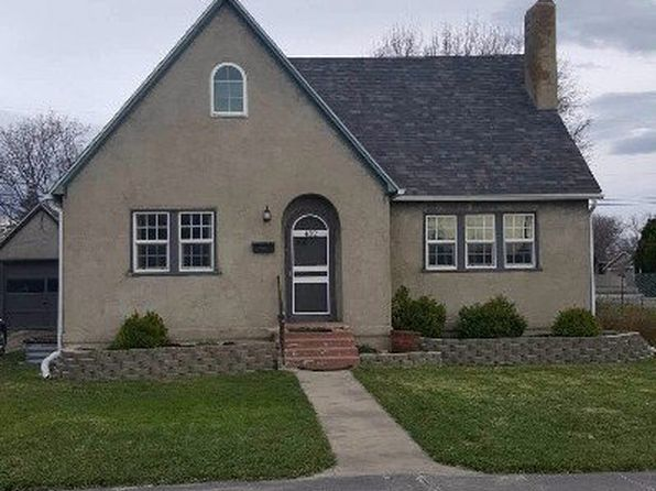 4 bed 3 bath Single Family at 482 S University Ave Blackfoot, ID, 83221 is for sale at 158k - 1 of 21