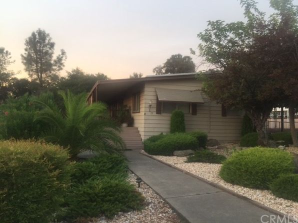 3 bed 2 bath Mobile / Manufactured at 15 Tarn Cir Oroville, CA, 95966 is for sale at 140k - 1 of 3