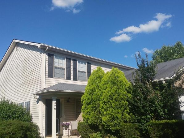 2 bed 2 bath Townhouse at 320 Essex Ct Winchester, KY, 40391 is for sale at 100k - 1 of 16